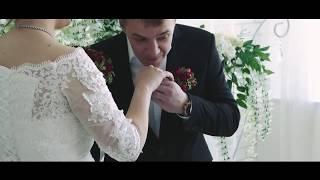 """Свадебный Белый зал фотостудия """"К2"""""""