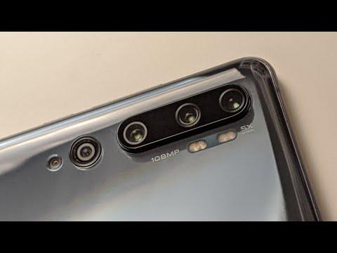 Вся правда о 108 МП камере, обзор Xiaomi Mi Note 10 / Арстайл /