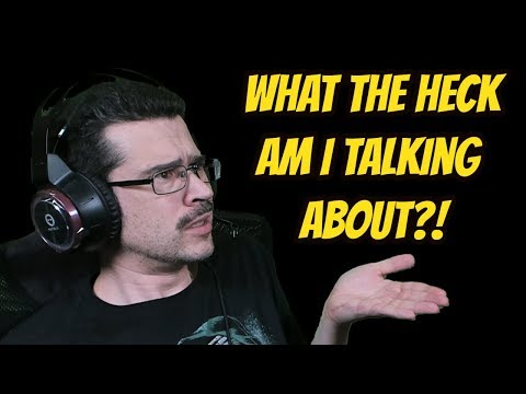 TLDR: Ask Me Anything