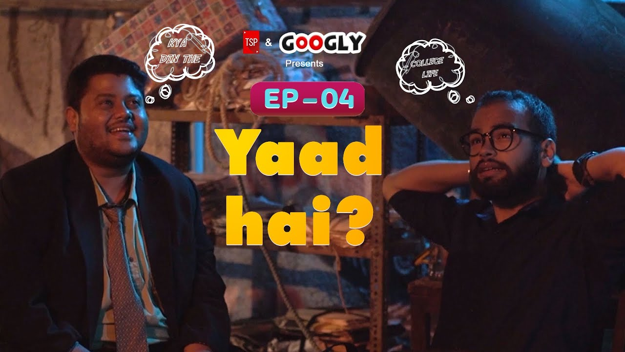 TSP's Googly Yaad Hai ft. Badri Chavan and Sachin Negi
