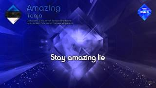 "Tanja - ""Amazing"" (Estonia)"