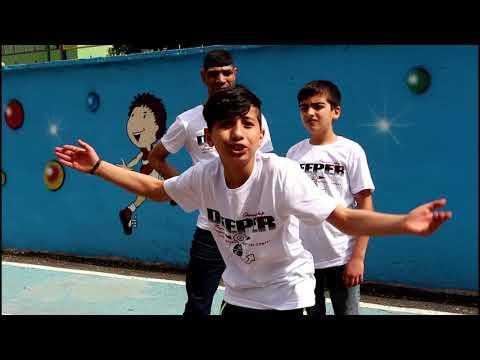 HİKMET BABA & TAYFASI  (Anne ) - 2018 - official music video