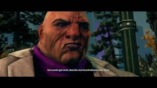 Let's Play Together - Saints Row: The Third #023 G.I. Joe [German/Deutsch]