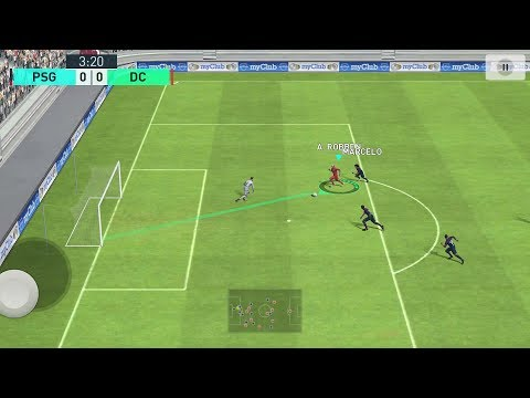 Pes 2018 Pro Evolution Soccer Android Gameplay #57