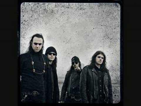 Moonspell - Night Eternal NEW SONG