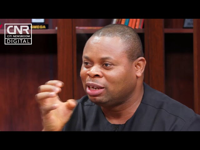 Audit chair reasons for frustrating Domelevo make no sense – Franklin Cudjoe