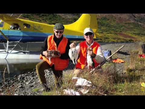 Bristol Bay, Alaska Fishing Lodge: Tikchik Friends And Duck Hunt