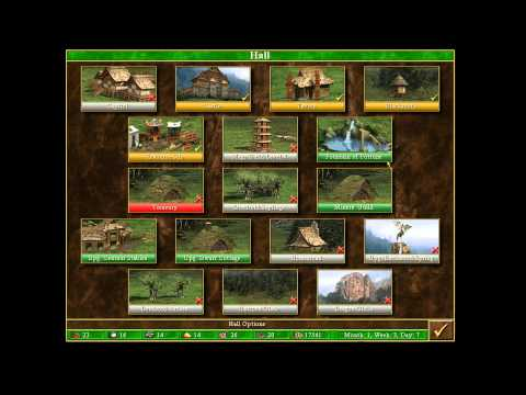 Heroes of Might and Magic 3 - Unholy Alliance: To Strive, To Seek