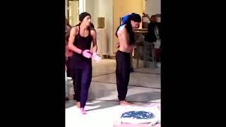 Отдых в Египте Шоу в отелях Хургады Смертельное шоу Шоу с хождением по битому стеклу