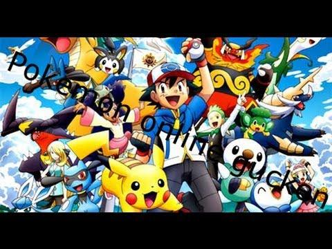 Pokemon Serie Anschauen