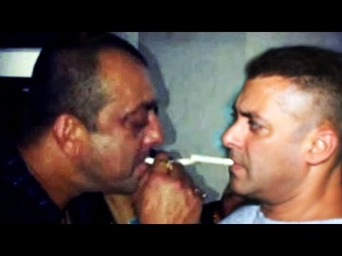 Top 5 Bollywood Chain Smokers