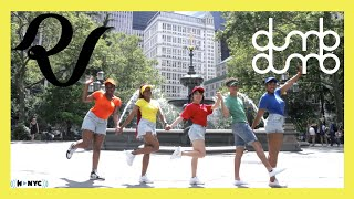 [KPOP IN PUBLIC CHALLENGE NYC] Red Velvet (레드벨벳) - Dumb Dumb Dance Cover
