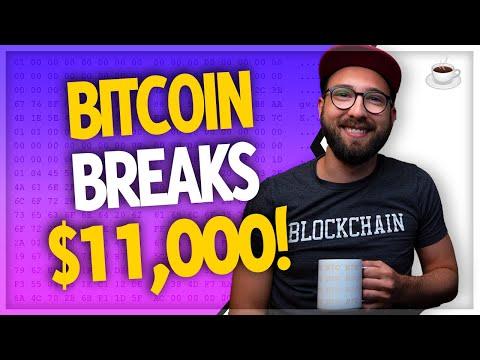 BTC today, Cosmos, Polkadot, Solana, and more! // Crypto Over Coffee ep.35