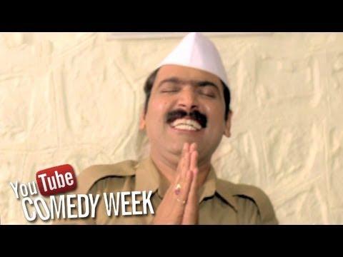 Makarand Anaspure Comedy Scenes - Khurchi Samrat, Jukebox - 3, Comedy Week