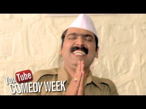 Makarand Anaspure Comedy Scenes - Khurchi Samrat, Jukebox - 3, Comedy Week