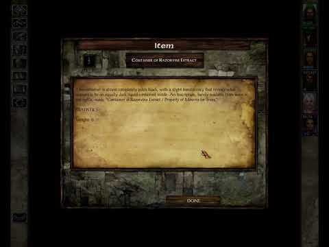 Let's Play Icewind Dale [Enhanced Edition] [40of50] |