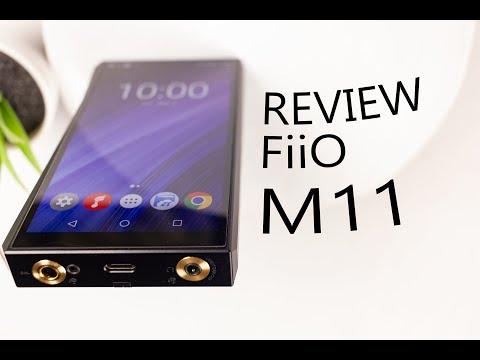 The Best MP3 Player Under 10 Juta, Review Fiio M11