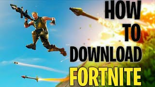 How to download FORTNITE in android freee... | JAI SPECIAL | Incompatible devices.
