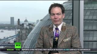 Keiser Report: Love, Trade, Recession (E451)