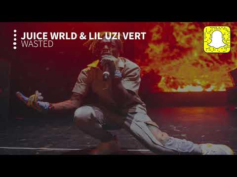 Juice WRLD - Wasted (Clean) ft. Lil Uzi Vert