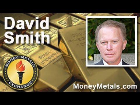 Money Metals Exchange Interview with David Smith of The Morgan Report