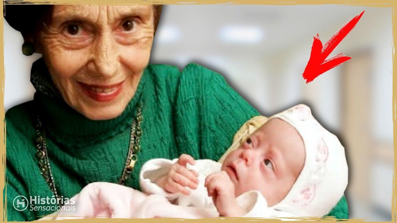Você se lembra da mulher que deu à luz aos 66 anos? Assim é a vida dela 15 anos depois!
