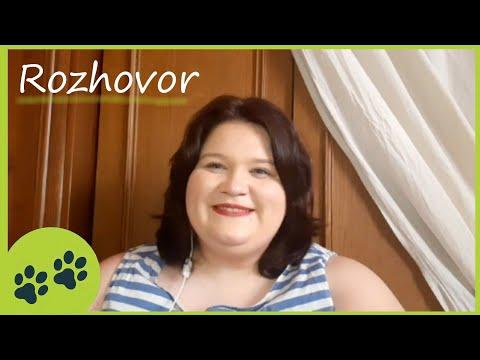 Rozhovor s Klárou Vodičkovou Nevečeřalovou // Jak se starat o kočku | Zvířecí tlapky