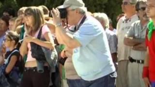 Украинский арбуз-2009(Херсонская обл. гор. Голая пристань. Ежегодный фестиваль