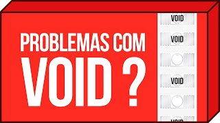 Problemas com VOID? | Checkpoint Brasil