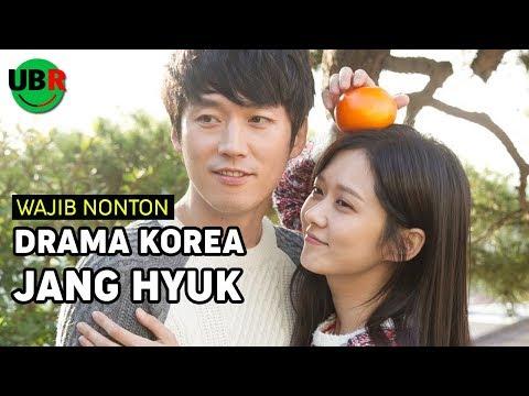 6 DRAMA KOREA TERBAIK DIBINTANGI JANG HYUK