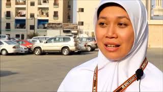 video 2 TESTIMONI REKAN DI KUWAIT