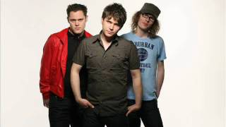 Scouting For Girls - 2010 - Blue As Your Eyes