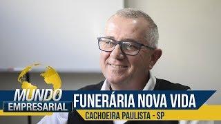 FUNERÁRIA NOVA VIDA - CACHOEIRA PAULISTA/SP - MUNDO EMPRESARIAL