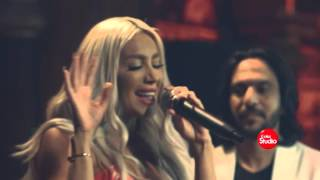 بهاء سلطان و مايا دياب - الدنيا - Coke Studio S04