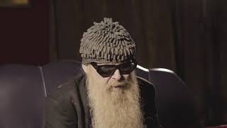 Billy Gibbons On The Blues: Continuing A Tradition - uDiscover Music Interview thumbnail