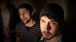 Repeat youtube video Somebody That I Used To Know - Pentatonix (Gotye cover)