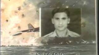 Aye Rahe Haq Kay Shaheedo by Pakistan Air Force