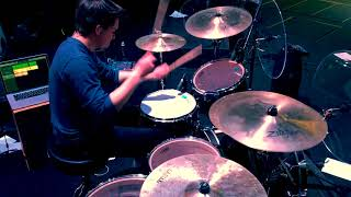 FreddoDrummer - Hugh Jackman & Zac Efron - The Other Side - Drum Cover