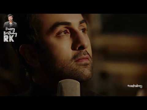 Ranbir Kapoor Medley | Akhil Sachdeva | #NashaBoy | Agar Tum Sath Ho | Tera Hone Laga Hoon | Lyrical