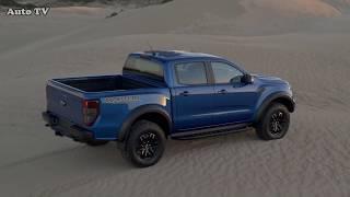 2019 Ford Ranger Raptor PRODUCTION