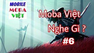Moba Việt |☆ Tổng Hợp EDM Của Moba Hay Nghe , Đánh Liên Quân Cực Chất☆ Part 6 (XT-EDM)