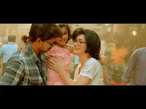 Theri Songs - Eena Meena Teeka Official Video Song - Vijay, Nainika - Atlee | G V