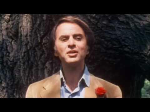 Symphony of Science - 'The Unbroken Thread' (ft. Attenborough, Goodall, Sagan)