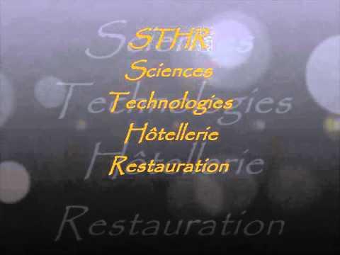 Vidéo STHR   Saint Joseph