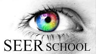 SEER SCHOOL with Michael Van Vlymen - 3 Cultivate Awareness