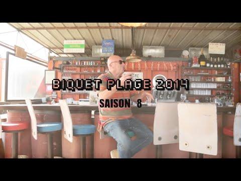 Biquet Plage 2014