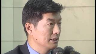 Dr. Lobsang Sangay, Tibetan ( P M ) Part- 02 Speech at Makhanlal Chaturvedi University, Bhopal (MP),