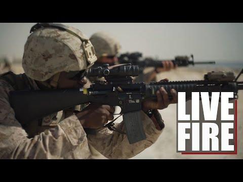 SPMAGTF-CR-CC | Security Forces