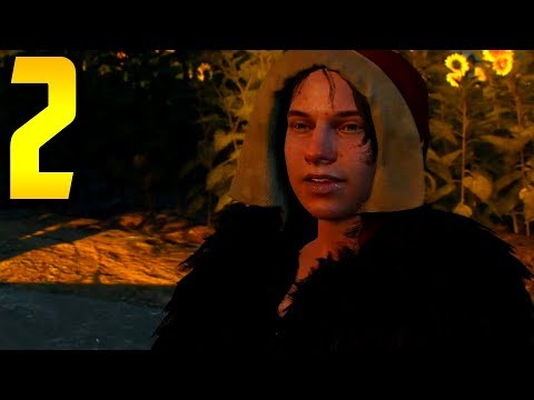 """The Witcher 3: Hearts of Stone - Part 2 """"LITTLE RED"""" (Gameplay/Walkthrough) thumbnail"""