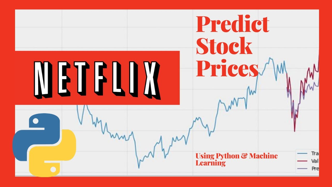 Download Predict Stock Prices Using Machine Learning and Python
